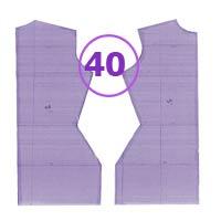 تک سایز لباس کشی زنانه