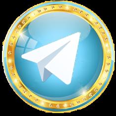 تلگرام الگوی خیاطی