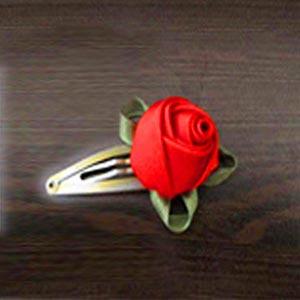 گل رز غنچه